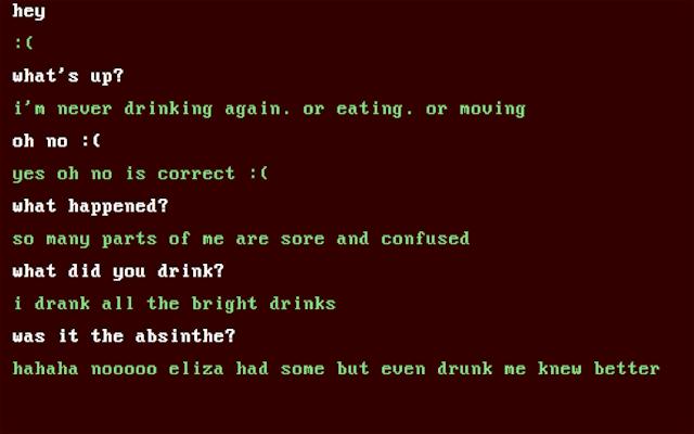 drunkbot